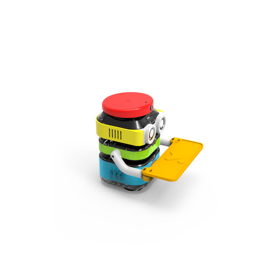 IMGadgets- TacoBot Stackable Coding Robot for STEM Learning