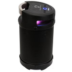 portable karaoke speaker with microphone. karaoke speaker with wireless microphone. bluetooth karaoke speaker.