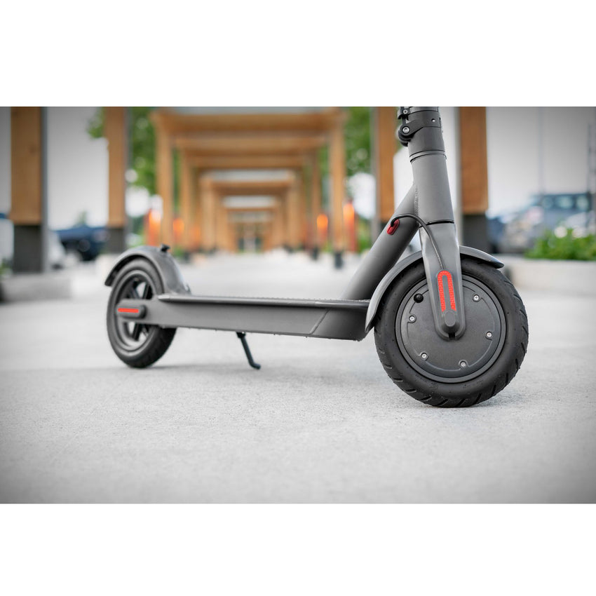 gyrocopters flash electric scooter