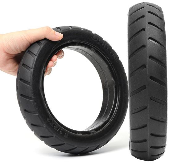 solid tire. solid tire for electric scooter