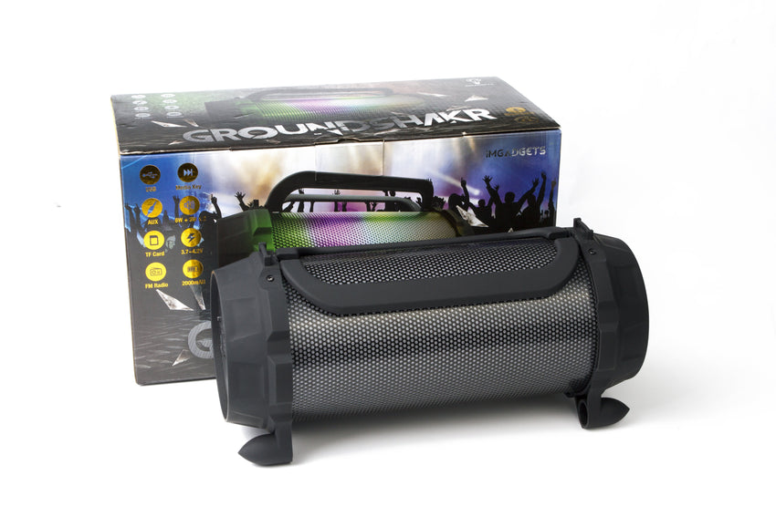 Bluetooth outdoor speaker