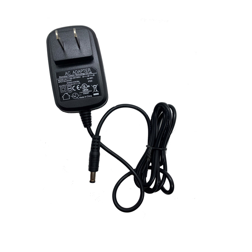 Gyrocopter Energy Efficient Smart Power Adapter/Charger For Electric Scooters
