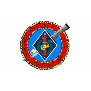 2nd Battalion 7th Marines (WHITE)