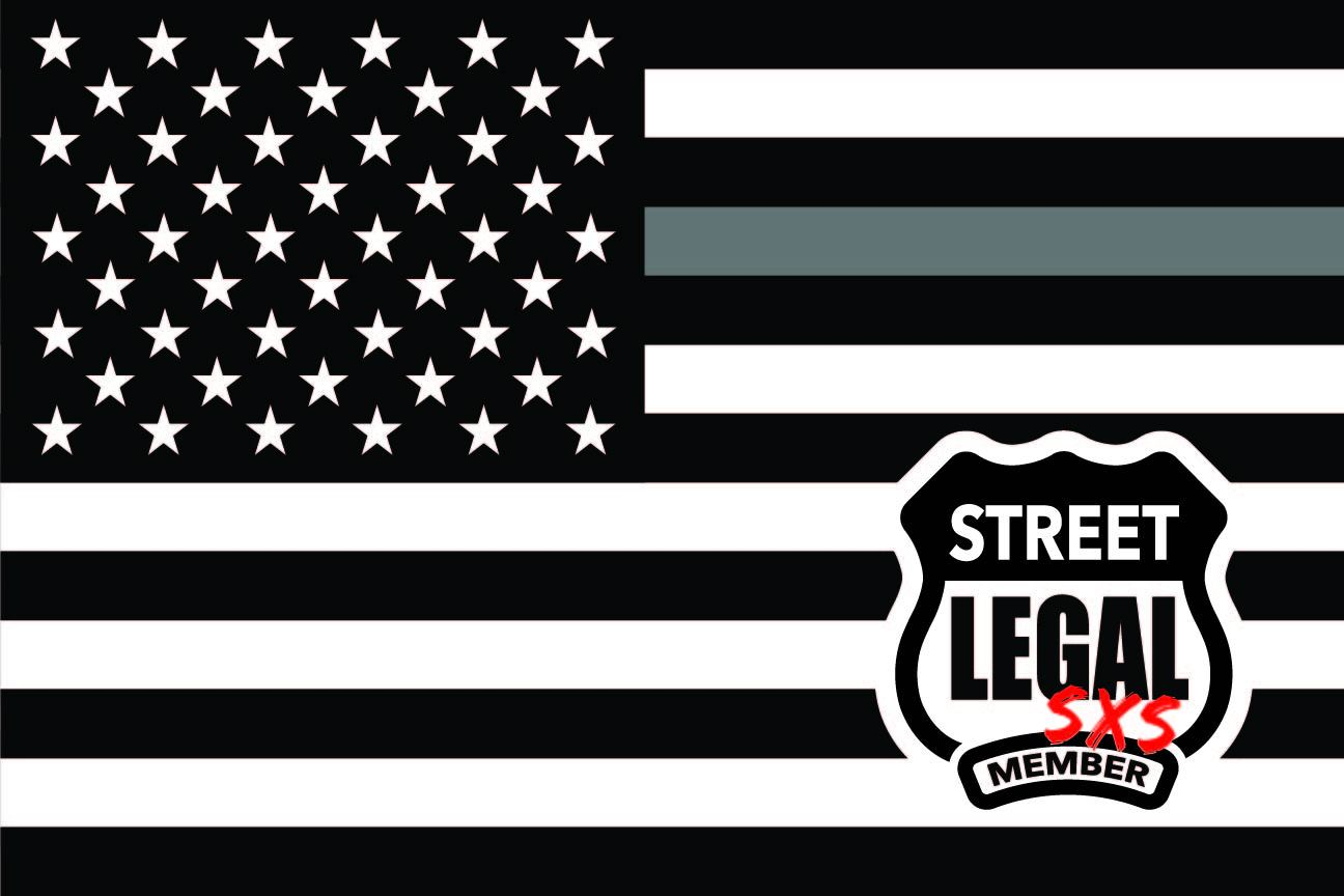 StreetLegal.us - Whip Flags - Corrections