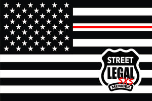 StreetLegal.us - Whip Flags - Nurse