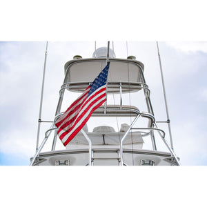 Fest Flags Custom Boat & Nautical Flags