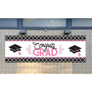 Custom Graduation Banners