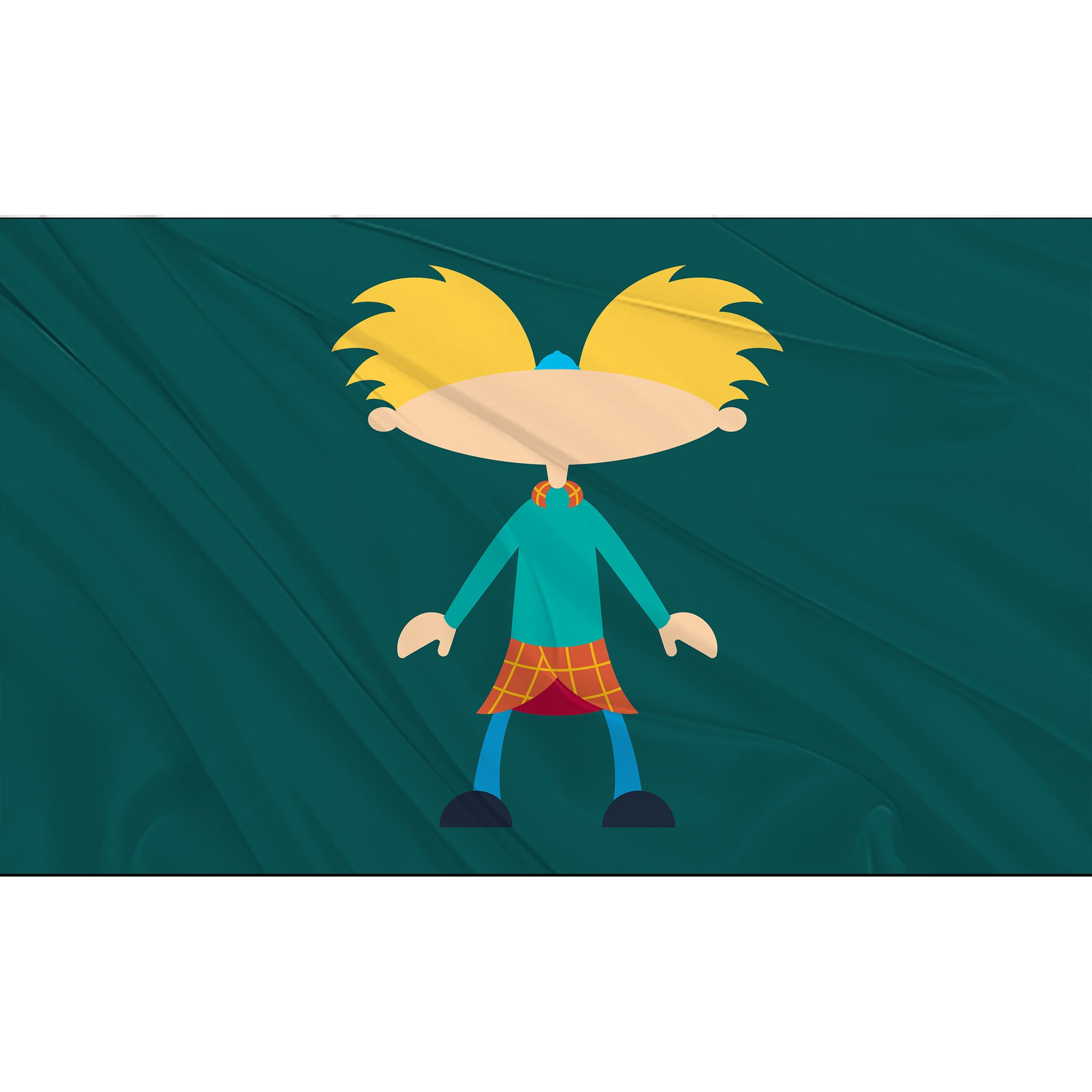 fest-flags-nickelodeon-flags-hey-arnold-flags-classic-arnold-flag