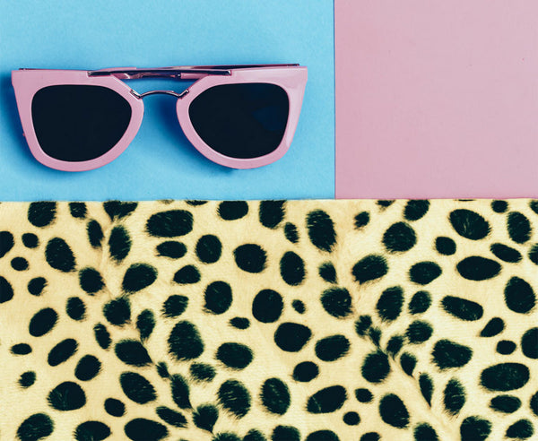 2018 Glasses/Sunglasses Trends to Look Out For
