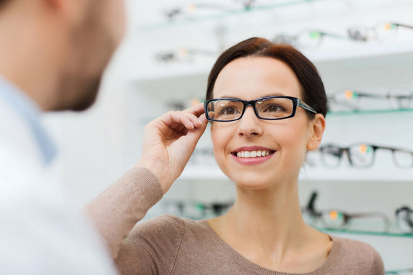 How To Shop For Prescription Glasses & Sunglasses Online