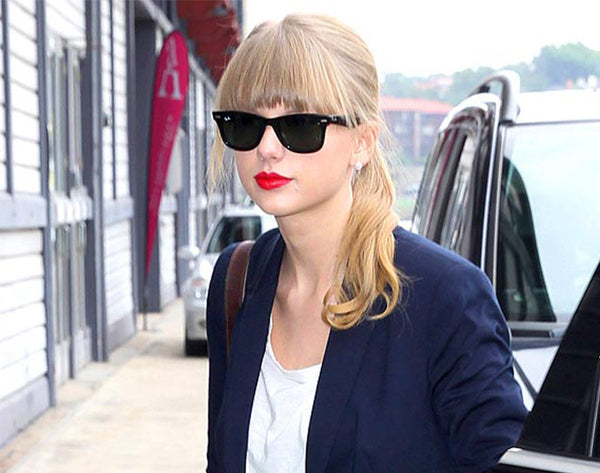 Taylor Swift - Ray Ban RB2132
