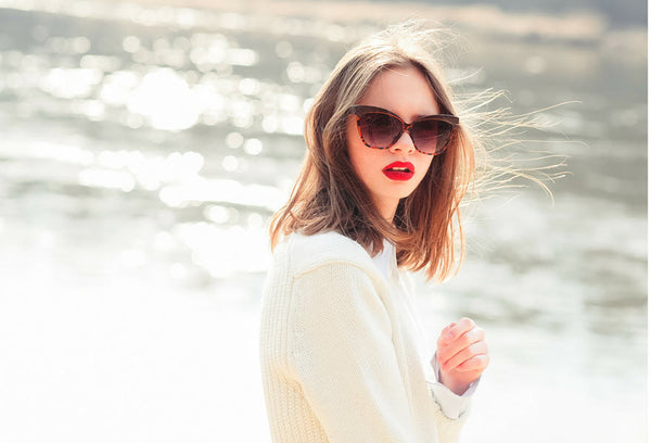 The Benefits of Prescription Sunglasses