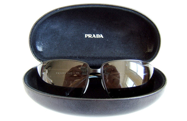 Picking the Right Sunglasses: The Power of Prada