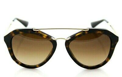 Prada Cinema Women's Sunglasses PR 12QS 2AU6S1 379020 9
