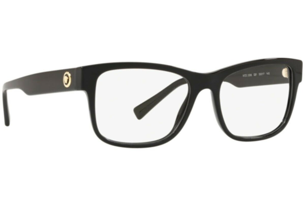 Versace The Clans Unisex Eyeglasses VE 3266 GB1 2