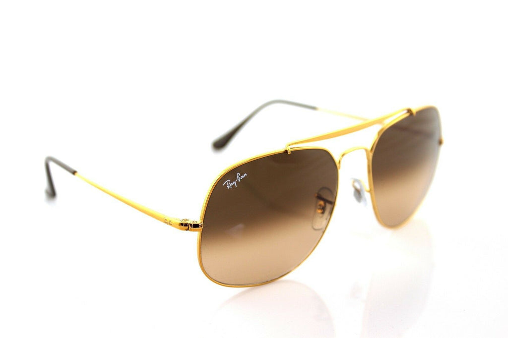 Ray-Ban The General Unisex Sunglasses RB 3561 9001/A5 3