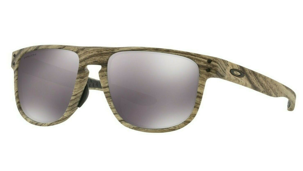 Oakley Holbrook R Woodstain Unisex Sunglasses OO 9379 0955 Asia Fit