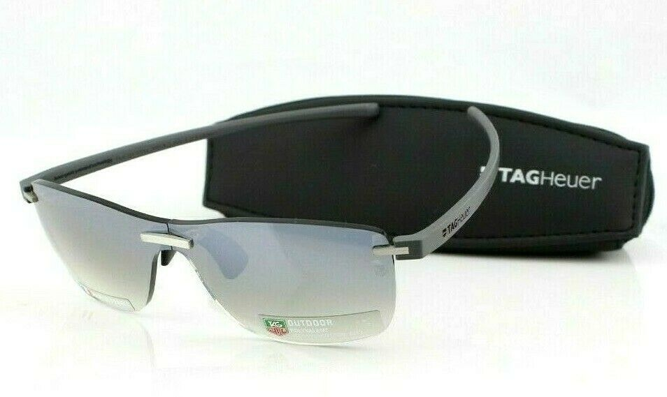 TAG Heuer Reflex Outdoor Unisex Sunglasses TH 3592 204