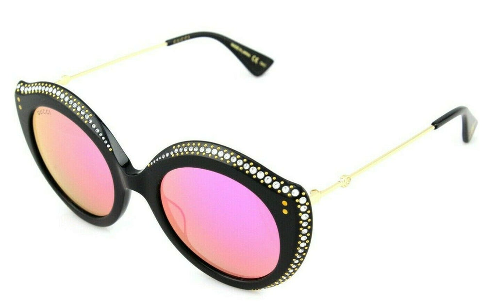 Gucci Women's Sunglasses GG0214S 002 2