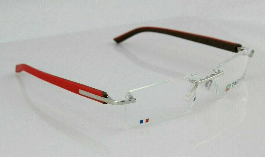 TAG Heuer Trends Unisex Eyeglasses TH 8109 011 9