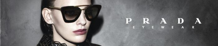 Prada Cinema Collection Women's Sunglasses SPR 09Q DHO-4S2 10