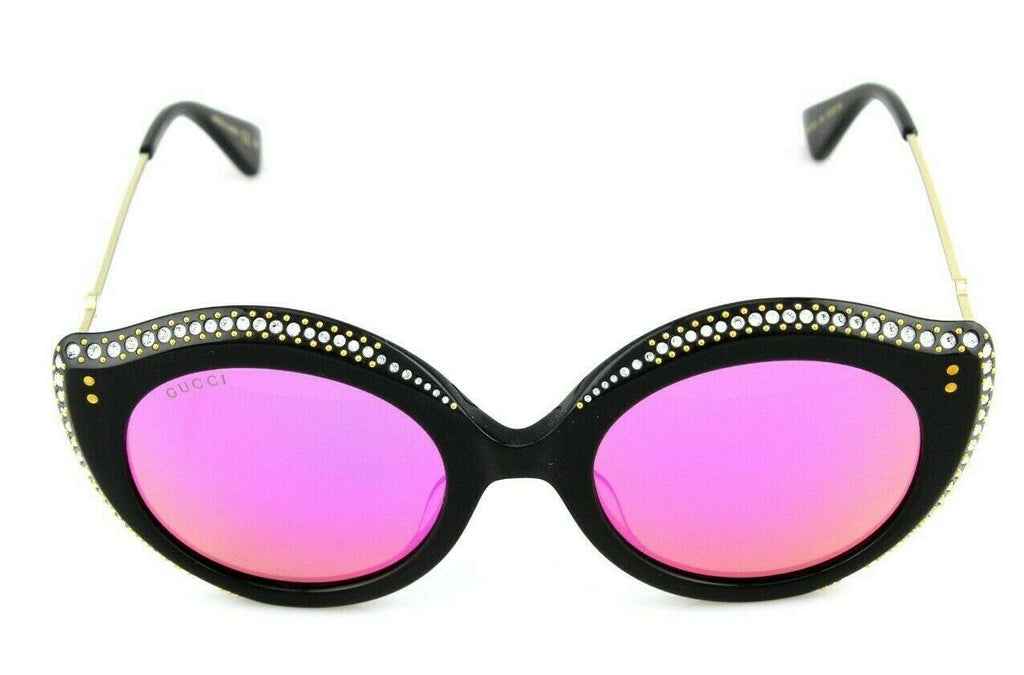 Gucci Women's Sunglasses GG0214S 002 1