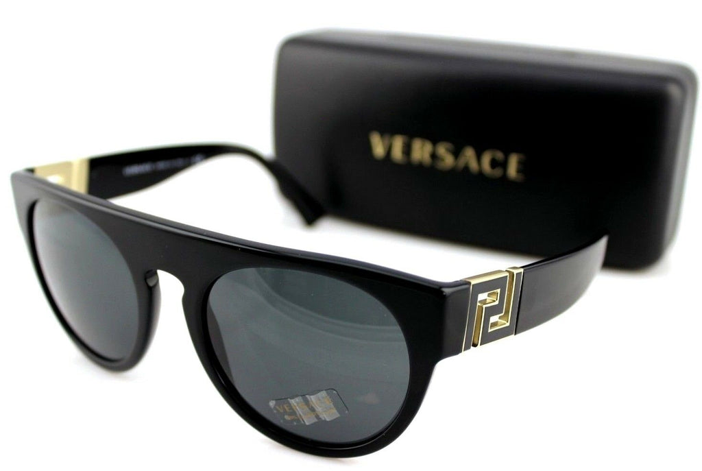 Versace Unisex Sunglasses VE 4333 GB187 1