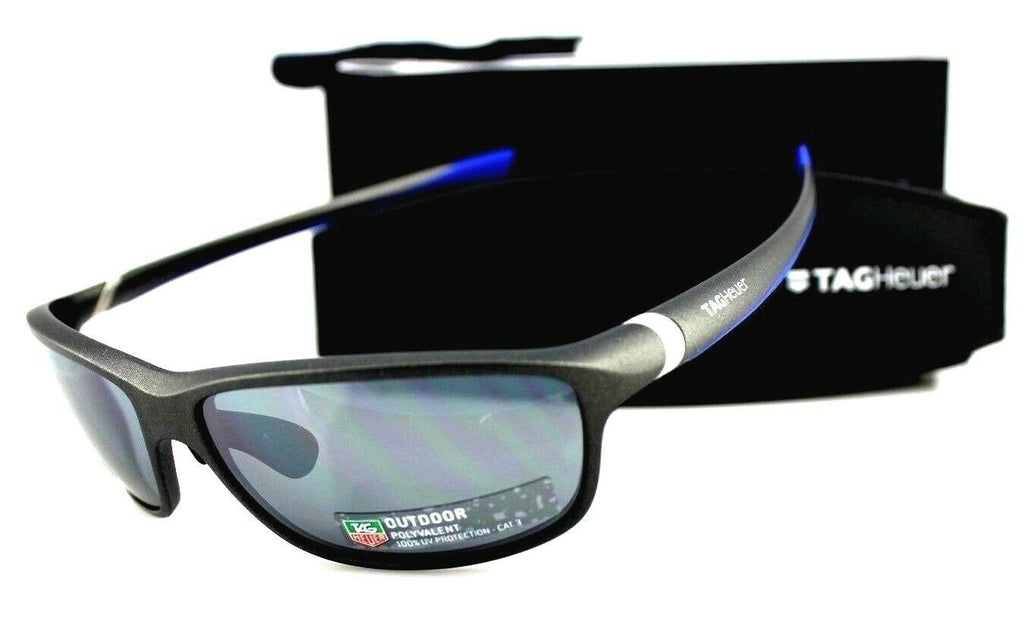 TAG Heuer 27 Degrees Outdoor Unisex Sunglasses TH 6021 904 1
