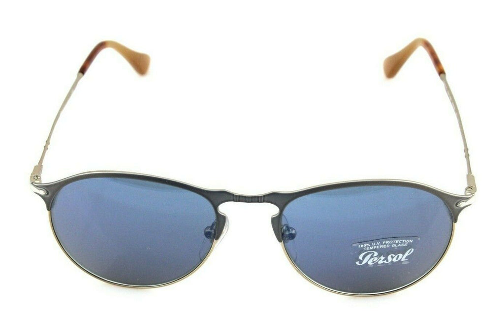 Persol Men's Sunglasses PO 7649-S 1071/56 53 mm 2