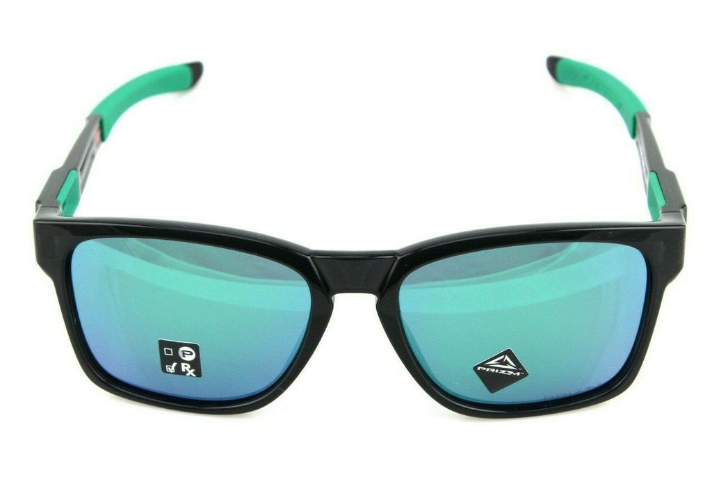Oakley Catalyst Unisex Sunglasses OO 9272-2655 1