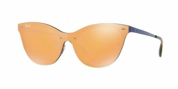 Ray-Ban Blaze Cat Eye Women's Sunglasses RB 3580N 90377J 1