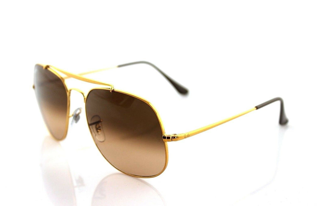 Ray-Ban The General Unisex Sunglasses RB 3561 9001/A5 4