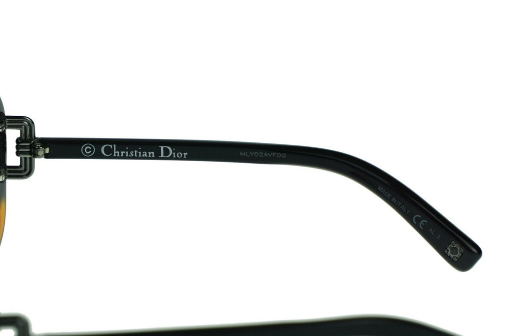 Christian Dior Graphix 3 F Women's Sunglasses W4AHD 5