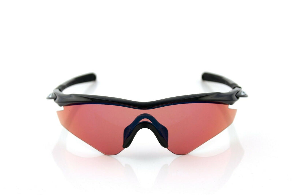Oakley M2 Frame Asian Fit Unisex Sunglasses OO 9254-02 2