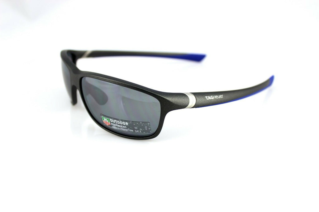 TAG Heuer 27 Degrees Outdoor Unisex Sunglasses TH 6021 904 4