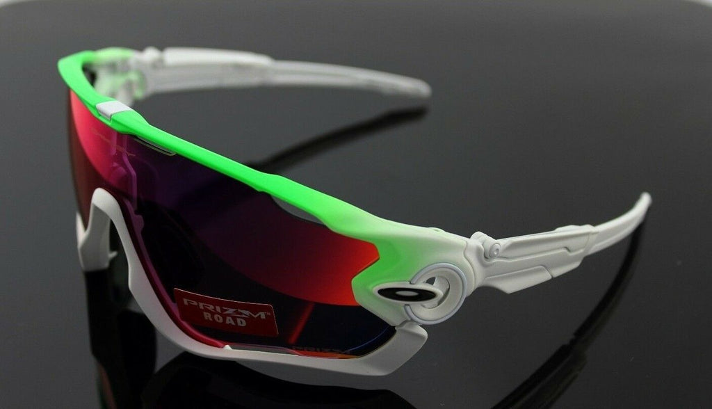 Oakley Jaw Breaker Sports Cycling Unisex Sunglasses OO 9290-15 6
