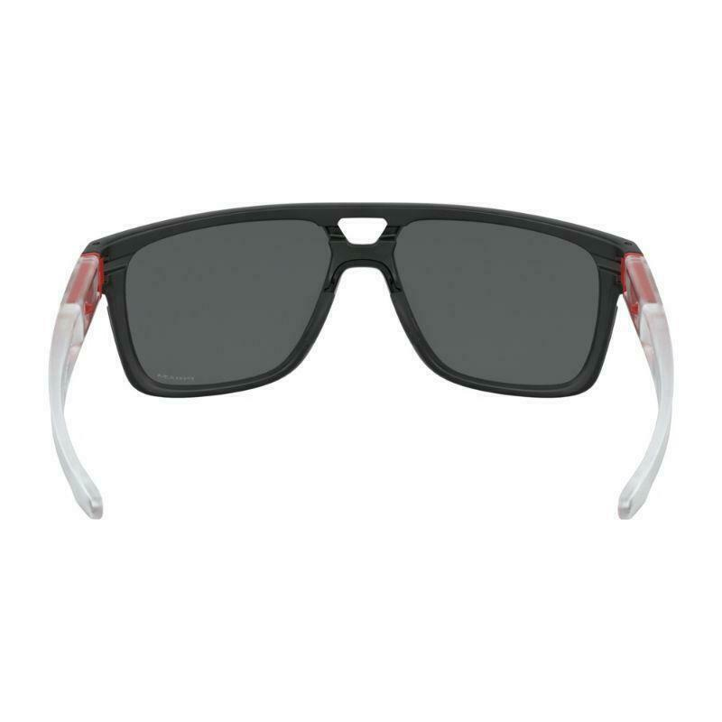 Oakley Crossrange Patch Unisex Sunglasses OO 9382 1860 2
