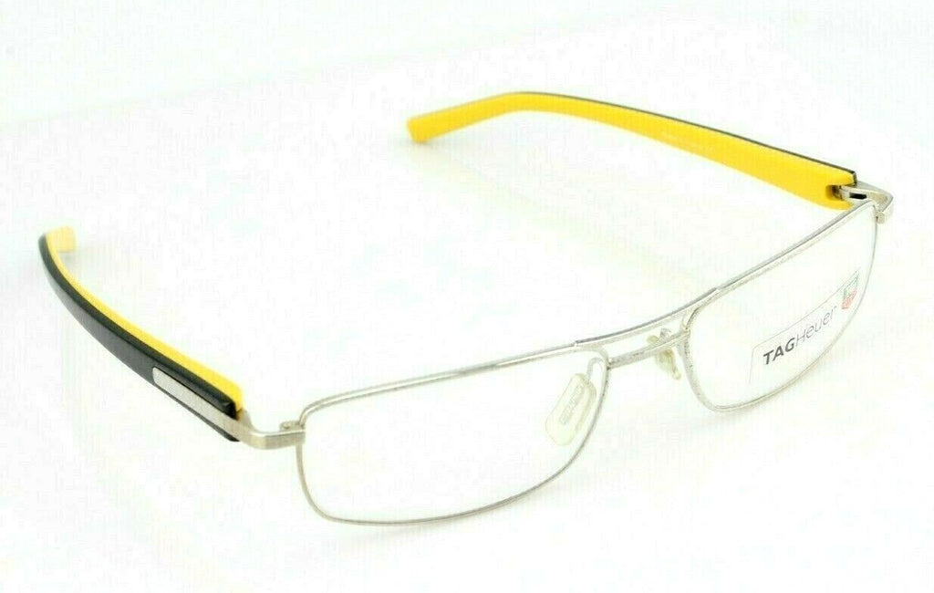 TAG Heuer Unisex Eyeglasses TH 8003 001 1