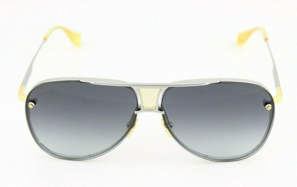 Dita Decade Two Unisex Sunglasses DRX 2082 A 1
