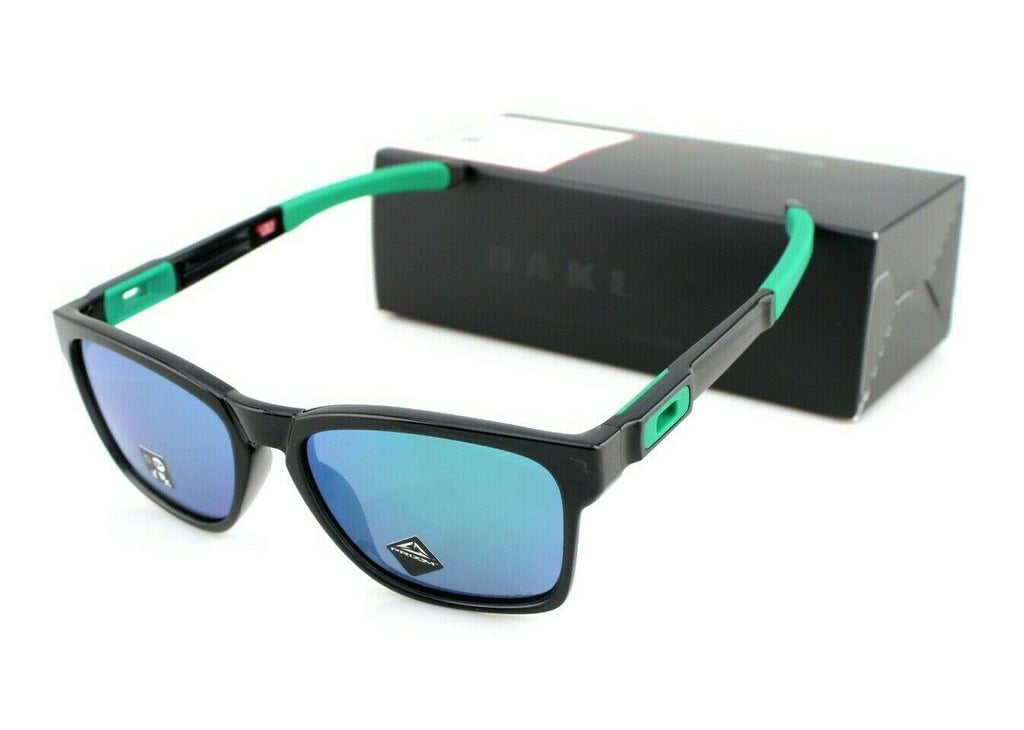 Oakley Catalyst Unisex Sunglasses OO 9272-2655 9