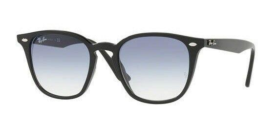 Ray-Ban Unisex Sunglasses RB 4258 601/19