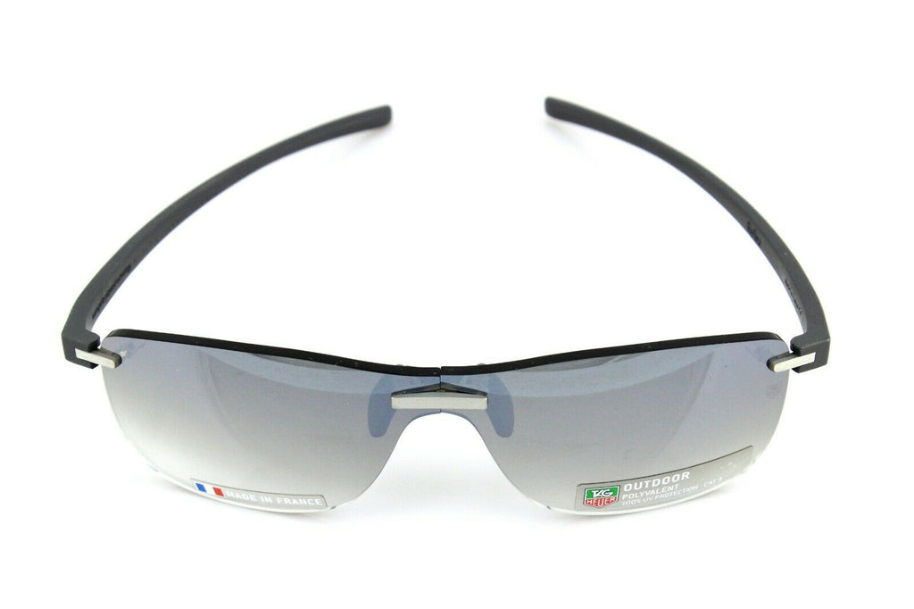 TAG Heuer Reflex Outdoor Unisex Sunglasses TH 3592 204 3