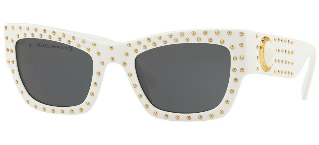 Versace The Clans Women's Sunglasses VE 4358 401/87