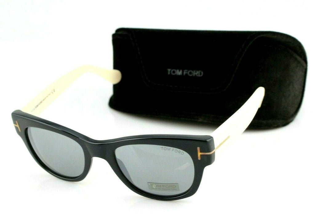 Tom Ford Cary Unisex Sunglasses TF 058 FT 0058 05C