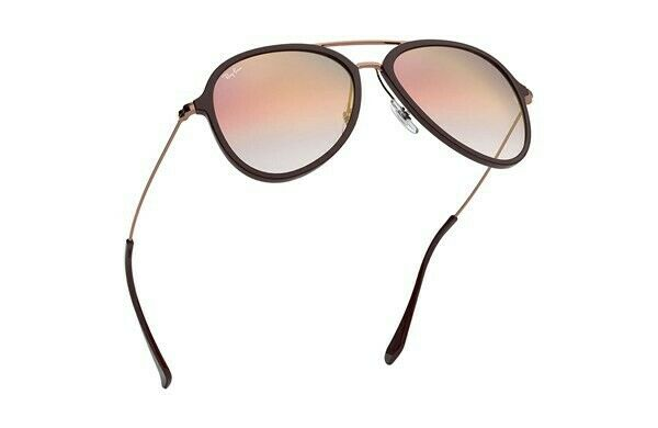 Ray-Ban Unisex Sunglasses RB4298 6335S5 4