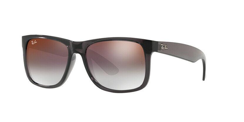 Ray-Ban Justin 55 Unisex Sunglasses RB 4165 606U0 2
