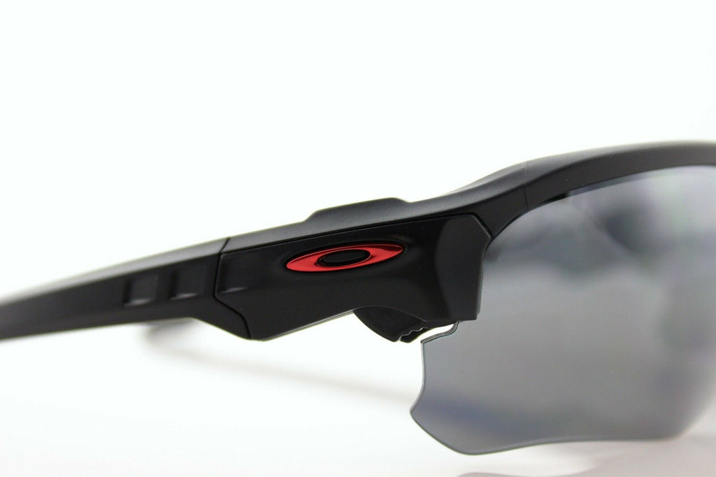 Oakley SI Speed Jacket Polarized Unisex Sunglasses OO 9228-06 6