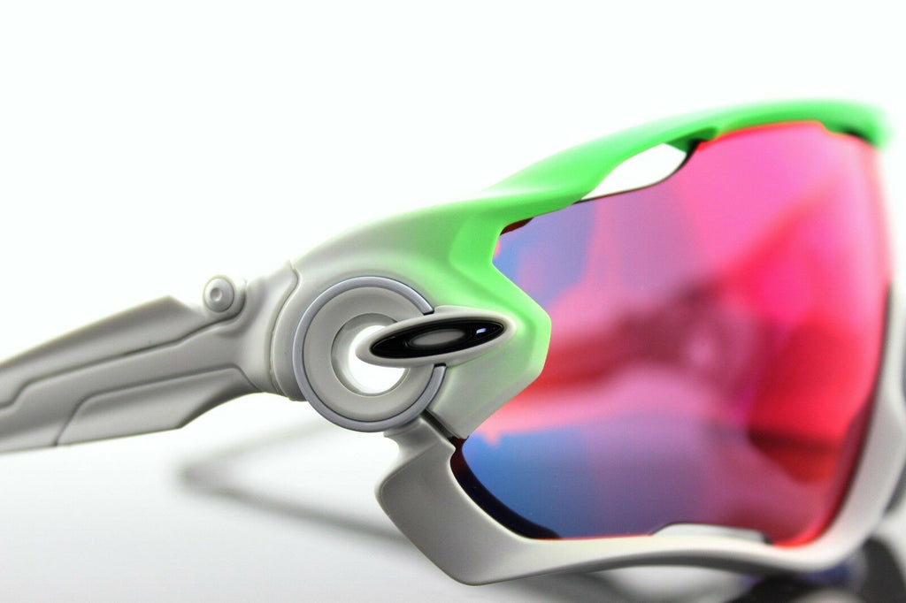 Oakley Jaw Breaker Sports Cycling Unisex Sunglasses OO 9290-15 4