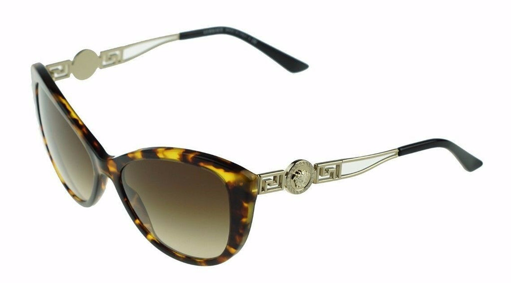Versace Rock Icons Greca Womens Sunglasses VE 4295 514813