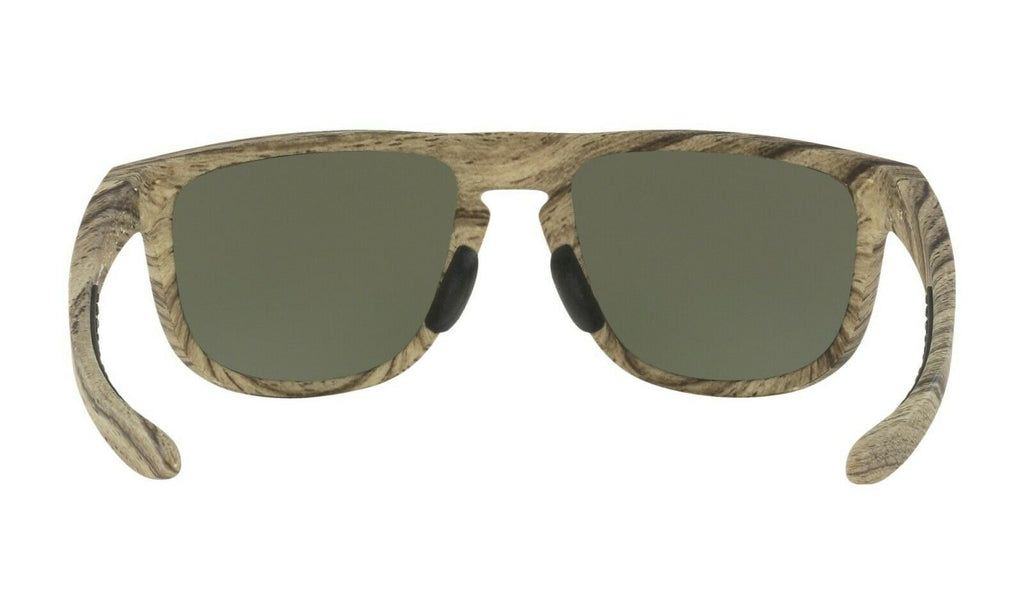 Oakley Holbrook R Woodstain Unisex Sunglasses OO 9379 0955 Asia Fit 3